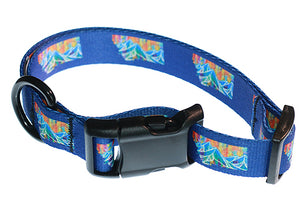 Montana Dog Collar & Leash  SOLD OUT