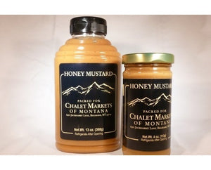 The Rocky Mountain Gift Box, Mustard