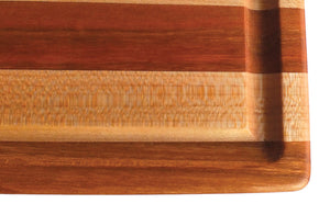 Cherry Hardwood Cutting Board