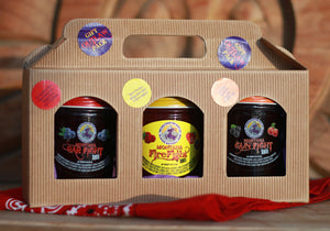 Outlaw Huckleberry Gift Pack SOLD OUT