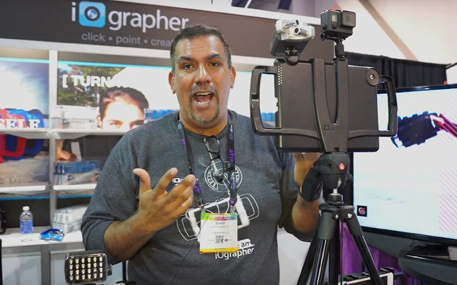 iOgrapher on FCP.CO