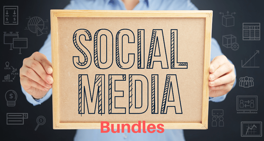 Social Media Influencer Bundles