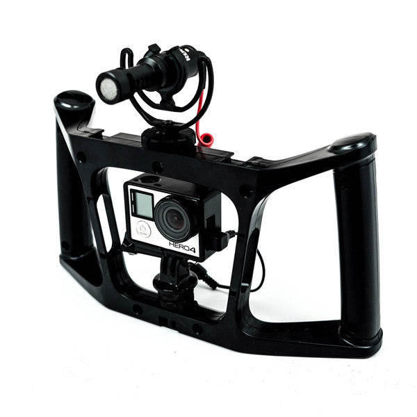 Cases for Go Pro