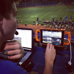 Top Tips for Filming Sports — iOgrapher