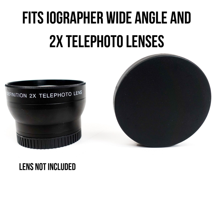 iOgrapher Lens Cap Replacement