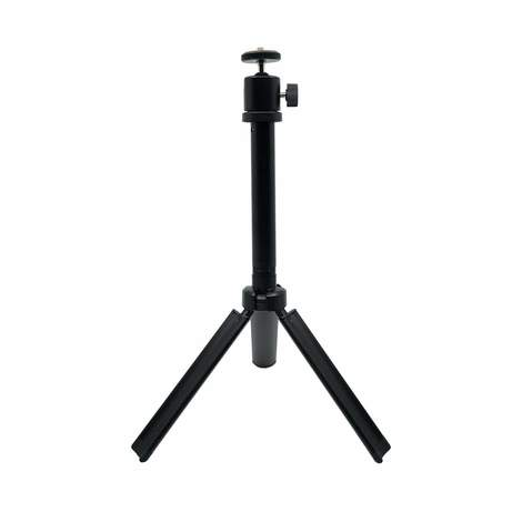 LUME CUBE 2FT ADJUSTABLE LIGHT STAND / TRIPOD WITH 360 BALL