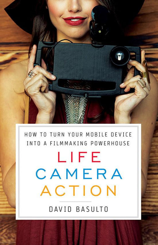 Life Camera Action Book