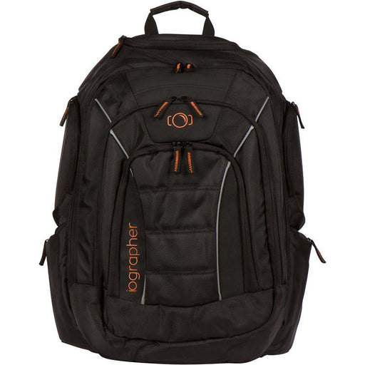 iOgrapher Backpack