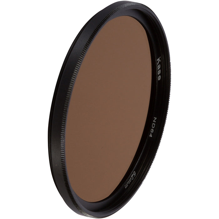 Kase 52MM ND64 Lens Filter