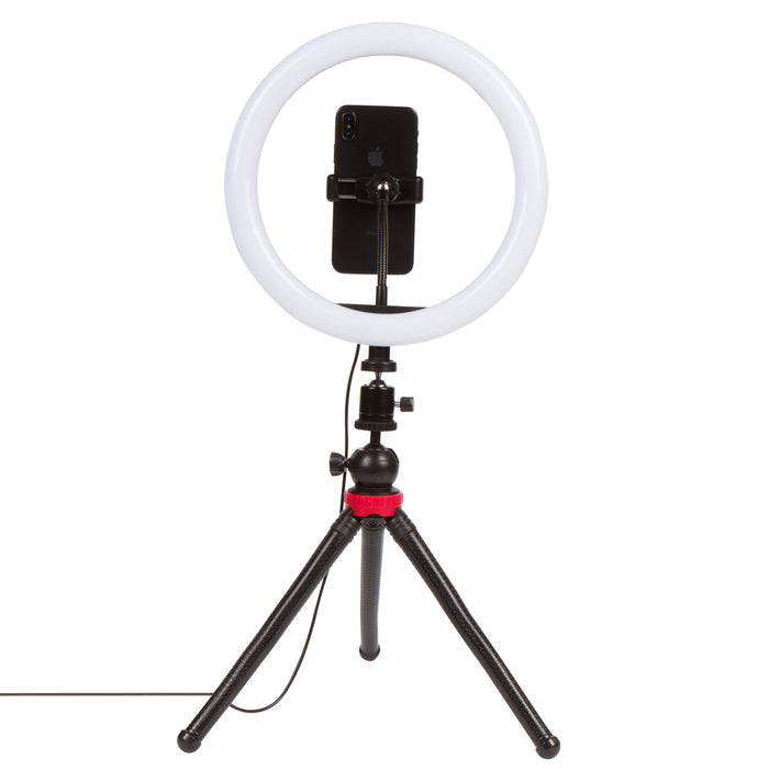 iOgrapher Ring Light
