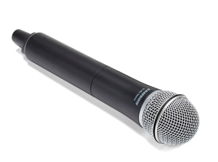 Go Mic Mobile Handheld ONLY
