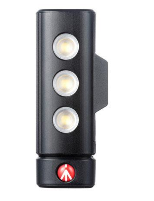 Manfrotto KLYP SMT LED Light
