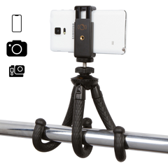 iOgrapher iPhone Basic Kit - Lav Mic