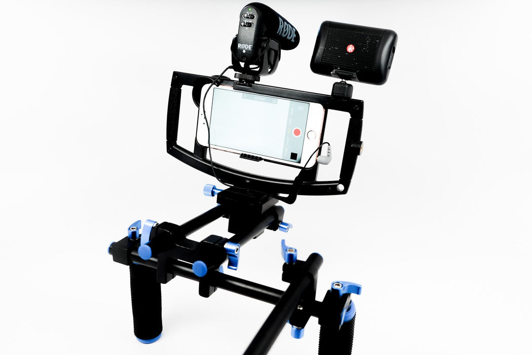 Shoulder Mount for iOgrapher Filmmaking Case