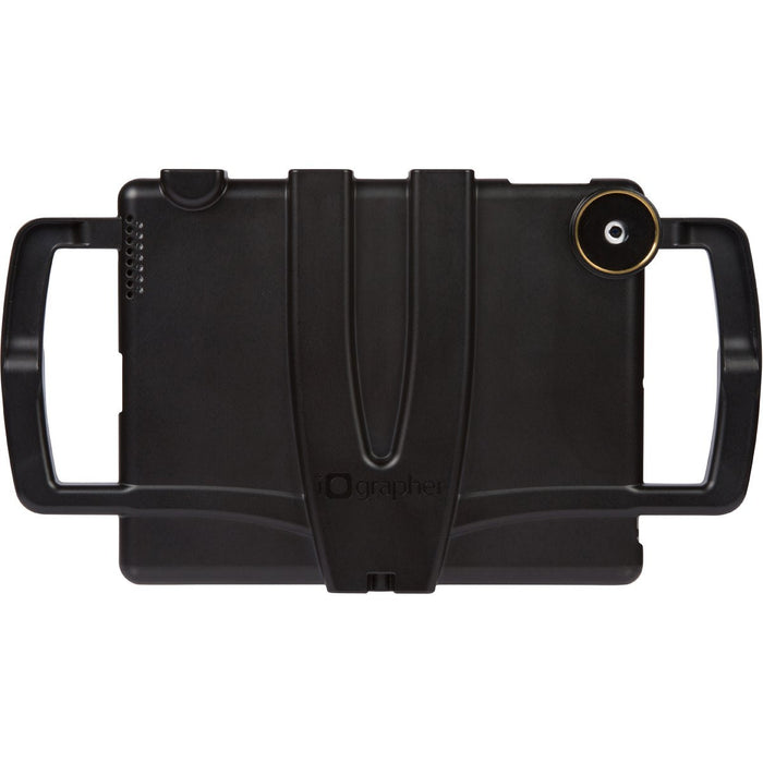 iOgrapher Filmmaking Case for iPad 2/3/4 Case (Oldest iPad Version)