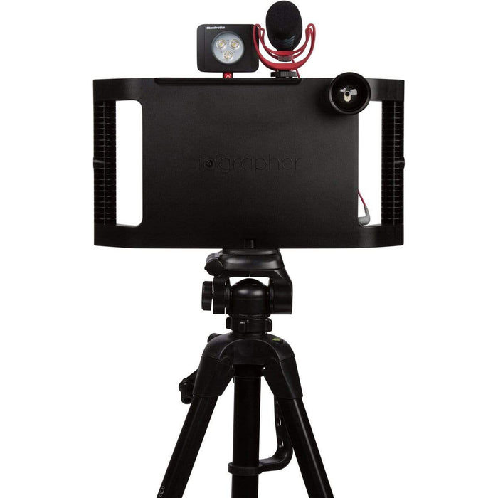 iOgrapher Filmmaking Case for iPad Mini 4th/5th Gen