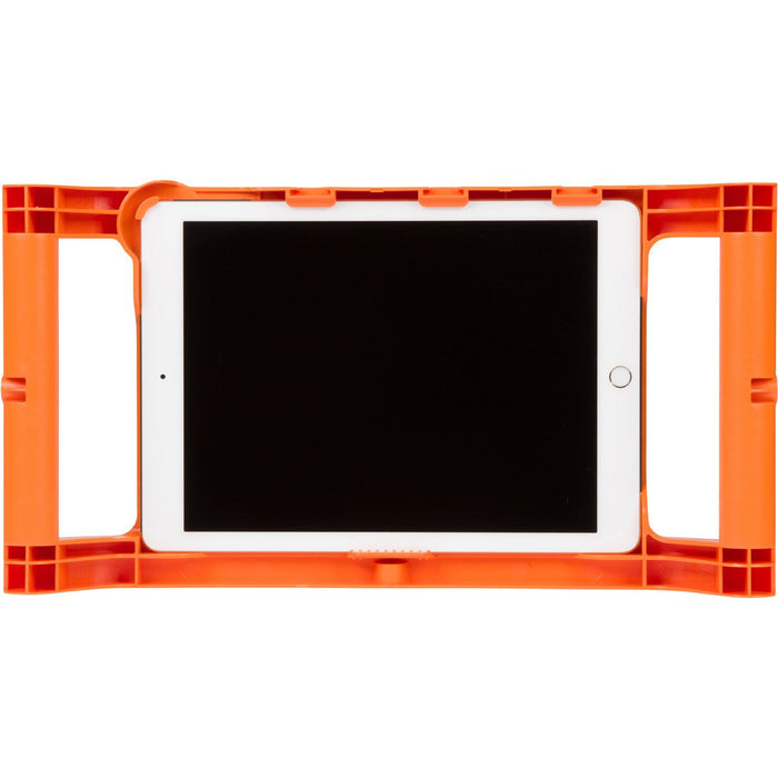iPad Mini 4 Case - Orange