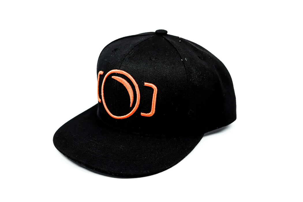 iOgrapher Throwback Baseball Cap
