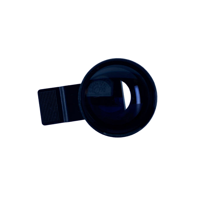 Long Lens Clip for 37mm lenses