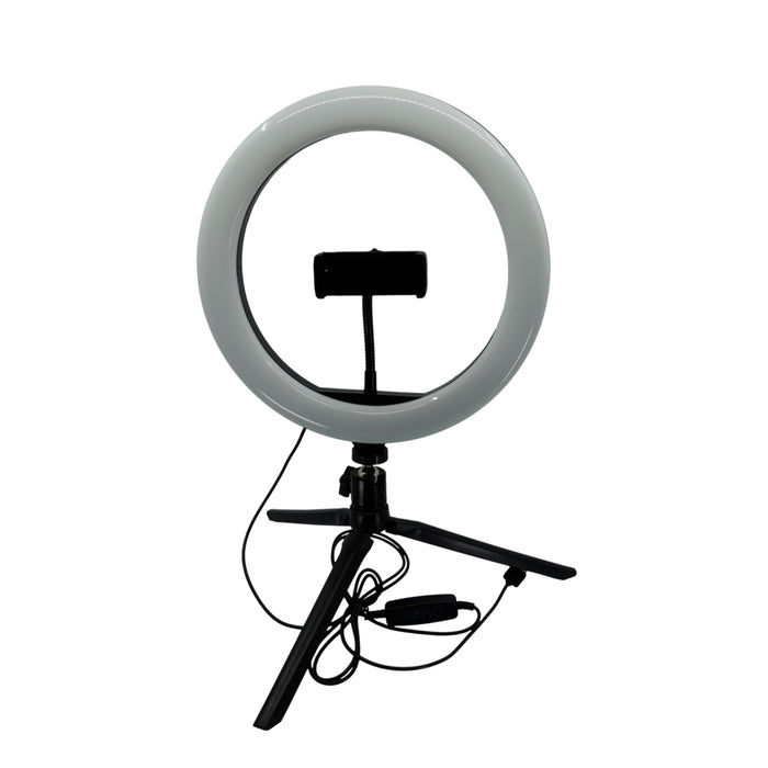 iOgrapher 10 Inch Ring Light