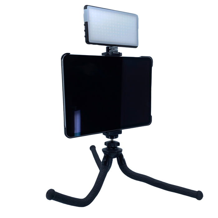 iOgrapher Tablet Holder with Accessory Shoe