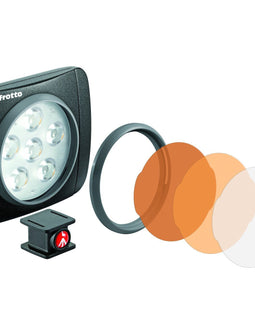 Lumimuse 6 LED Light