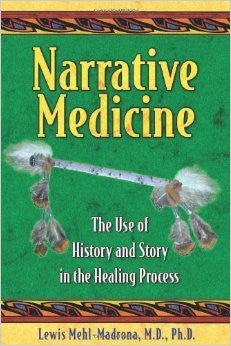 Narrative Medicine - The Use of History and Story in the Healing