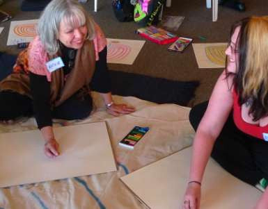 Birth Art Distance Course