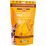 Boss Dog ProPuffs: Peanut Butter