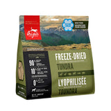 Orijen Freeze Dried Food Tundra