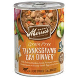 Merrick Grain Free Thanksgiving Day Dinner