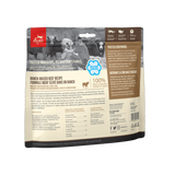 Orijen Freeze Dried Treats Ranch-Raised Beef