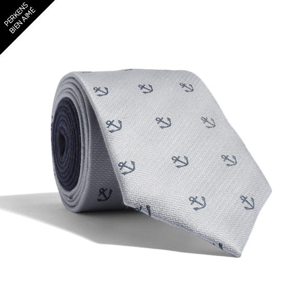 Anchors Away Tie