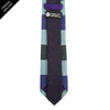 Blocked Stripes Tie