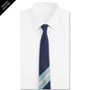 Triple Striped Tie