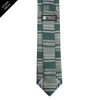 Green Array Tie
