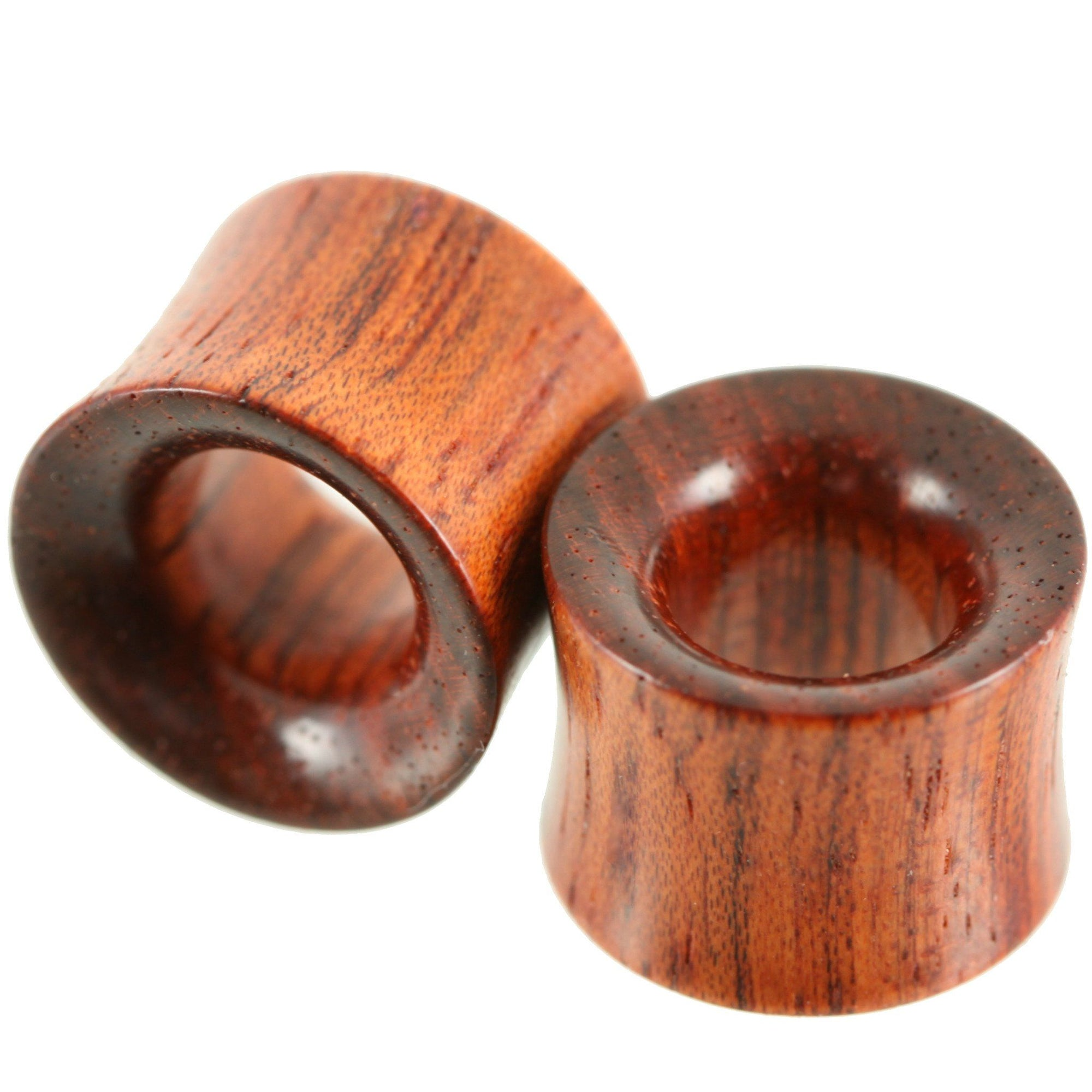 Bloodwood Eyelets, jewellery, body jewellery. - Southshore Adornments