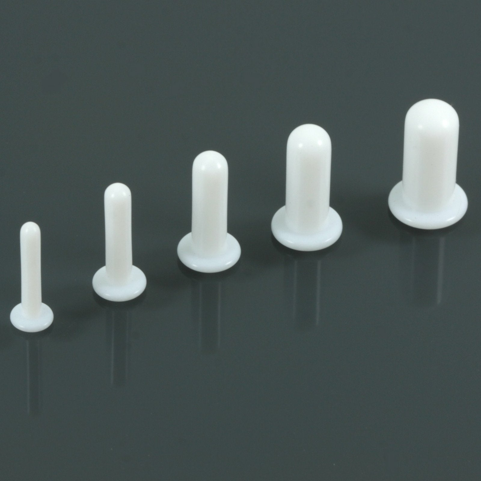 Build-A-Set | PTFE Philtrum Plugs
