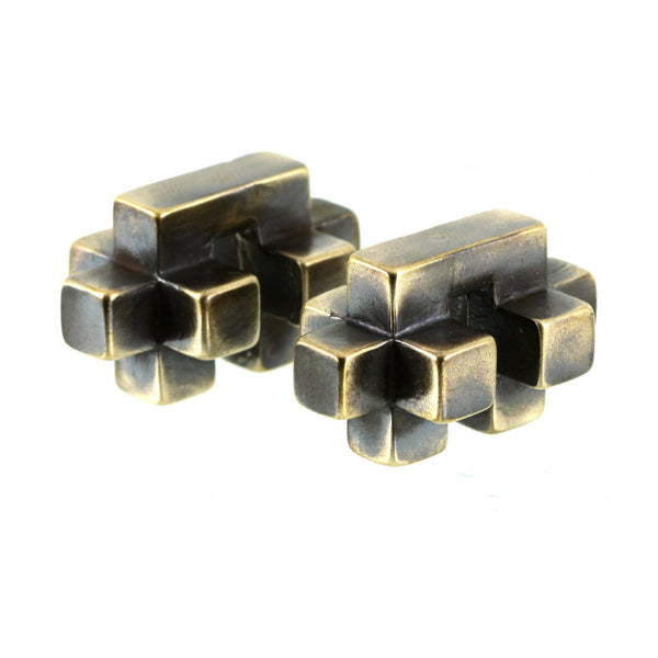 Small Cube Ear Weights