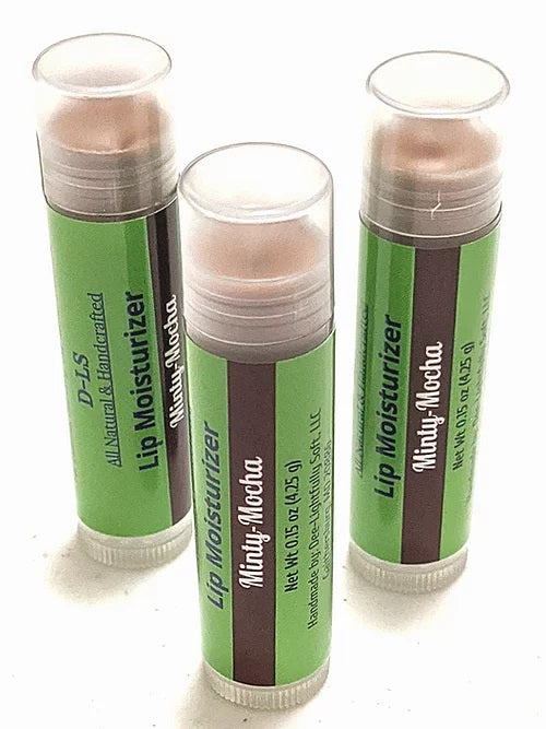 Lip Balm - Minty-Mocha (Limited Time Only)