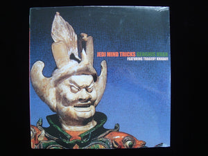 "Jedi Mind Tricks ‎– Genghis Khan (12"")"