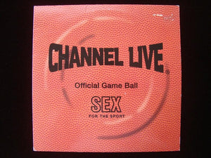 "Channel Live ‎– Sex For The Sport (12"")"
