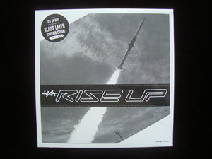 "DXA ‎– Rise Up (7"")"
