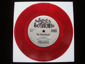 "The Purist & Roc Marciano ‎– By The Book (7"")"