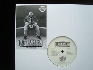 Lex ‎– H.A.S.H?!: How About Some Hardcore?! (EP)