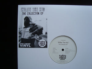 Willie The Kid ‎– The Collection (EP)