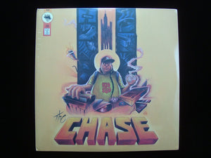 Kid Tsunami ‎– The Chase (2LP)