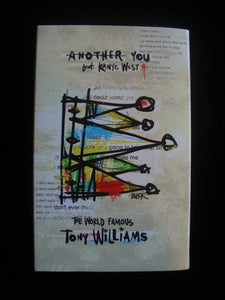 The World Famous Tony Williams ‎– Another You (Tape)