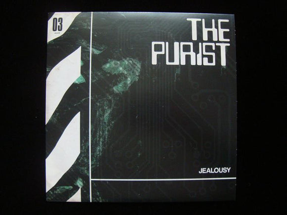 The Purist ‎– Jealousy (7
