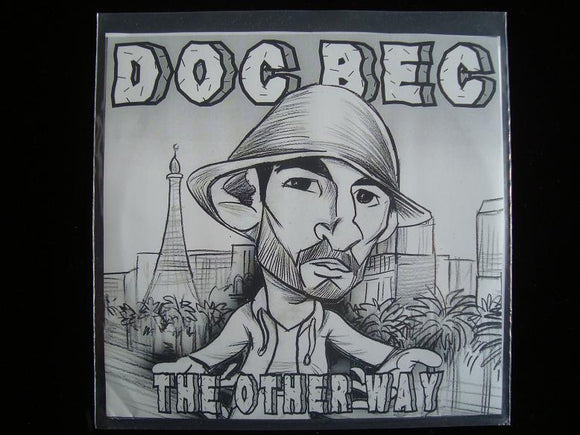 Doc Bec – The Other Way (7
